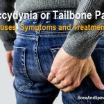 Coccydynia or tailbone pain