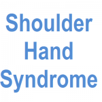 shoulder hand syndrome