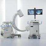 X-ray image intensifier
