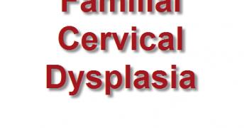 familial-cervical-dysplasia