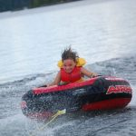 Water Tubing Related Injuries Rise By 250 Percent