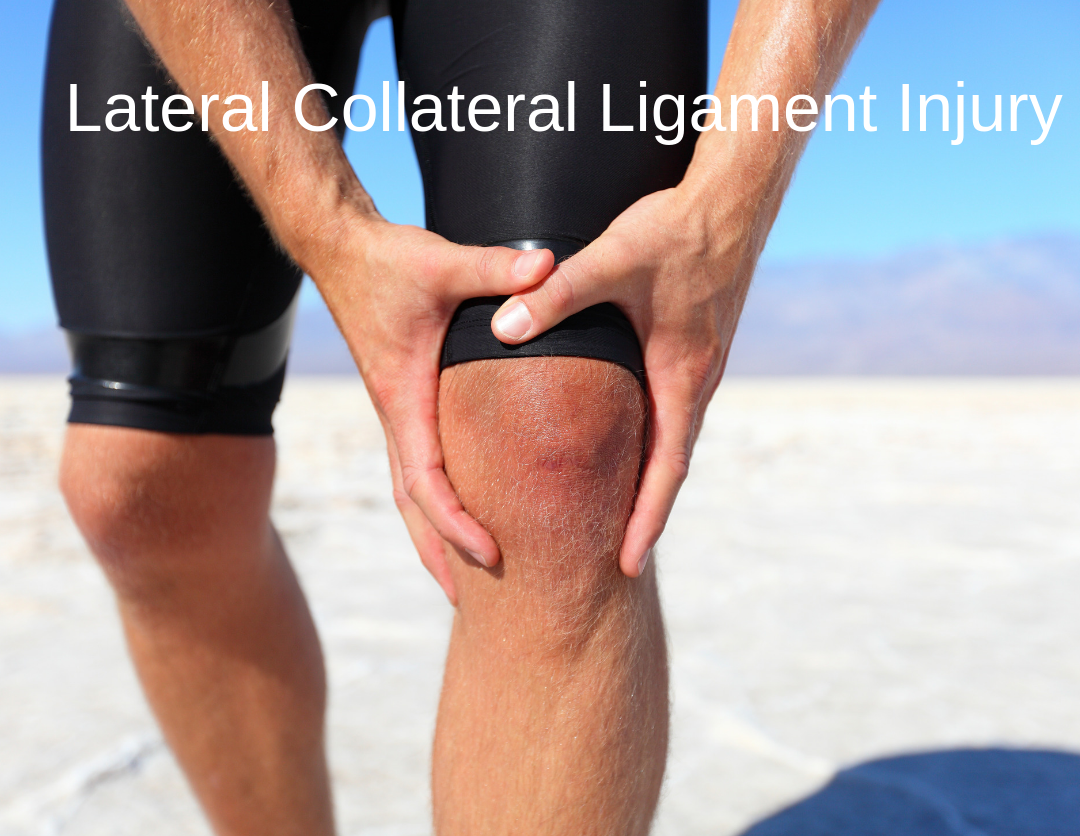 Lateral Collateral Ligament Injury Of Knee Bone And Spine