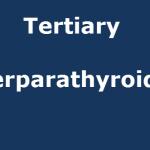 tertiary hyperparathyroidism image