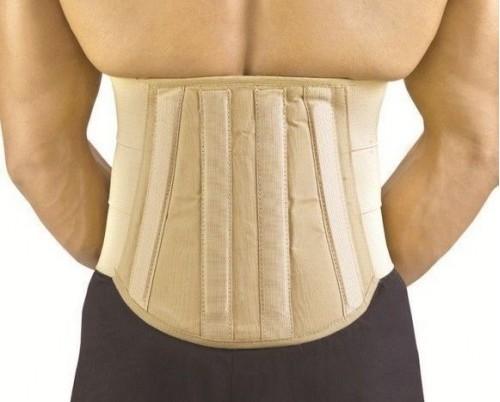 lumbosacral corset